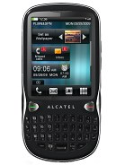 Oh wait!, prices for alcatel OT-806 is not available yet. We will update as soon as we get alcatel OT-806 price in Sri Lanka.