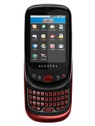 Oh wait!, prices for alcatel OT-980 is not available yet. We will update as soon as we get alcatel OT-980 price in Sri Lanka.
