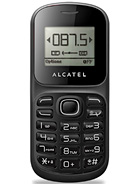 Oh wait!, prices for alcatel OT-117 is not available yet. We will update as soon as we get alcatel OT-117 price in Sri Lanka.