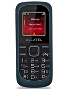 Oh wait!, prices for alcatel OT-213 is not available yet. We will update as soon as we get alcatel OT-213 price in Sri Lanka.