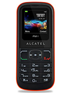 Oh wait!, prices for alcatel OT-306 is not available yet. We will update as soon as we get alcatel OT-306 price in Sri Lanka.