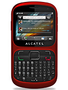 Oh wait!, prices for alcatel OT-803 is not available yet. We will update as soon as we get alcatel OT-803 price in Sri Lanka.