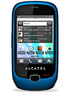 Oh wait!, prices for alcatel OT-905 is not available yet. We will update as soon as we get alcatel OT-905 price in Sri Lanka.