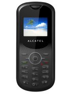 Oh wait!, prices for alcatel OT-106 is not available yet. We will update as soon as we get alcatel OT-106 price in Sri Lanka.