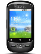 Oh wait!, prices for alcatel OT-906 is not available yet. We will update as soon as we get alcatel OT-906 price in Sri Lanka.