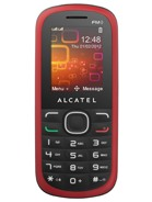 Oh wait!, prices for alcatel OT-317D is not available yet. We will update as soon as we get alcatel OT-317D price in Sri Lanka.