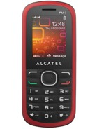 Oh wait!, prices for alcatel OT-318D is not available yet. We will update as soon as we get alcatel OT-318D price in Sri Lanka.
