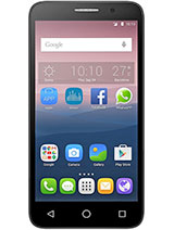 Oh wait!, prices for alcatel Pop 3 (5) is not available yet. We will update as soon as we get alcatel Pop 3 (5) price in Sri Lanka.