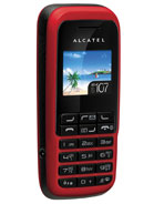 Oh wait!, prices for alcatel OT-S107 is not available yet. We will update as soon as we get alcatel OT-S107 price in Sri Lanka.