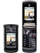 Oh wait!, prices for Motorola RAZR2 V9x is not available yet. We will update as soon as we get Motorola RAZR2 V9x price in Sri Lanka.
