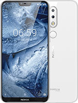 Greenware Mobile prices for Nokia 6.1 Plus (Nokia X6) daily updated price in Sri Lanka