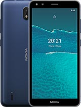 Oh wait!, prices for Nokia C1 2nd Edition is not available yet. We will update as soon as we get Nokia C1 2nd Edition price in Sri Lanka.