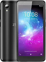 Oh wait!, prices for ZTE Blade L8 is not available yet. We will update as soon as we get ZTE Blade L8 price in Sri Lanka.